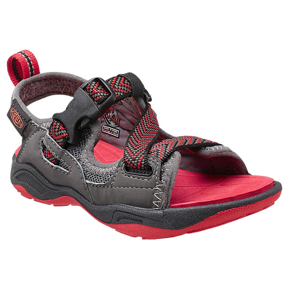 photo: Keen Rock Iguana sport sandal