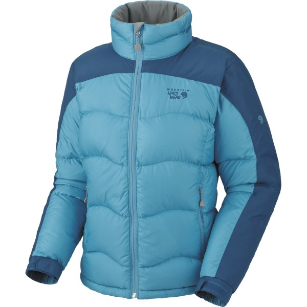 Mountain Hardwear Hunker Down Jacket Reviews Trailspace Com