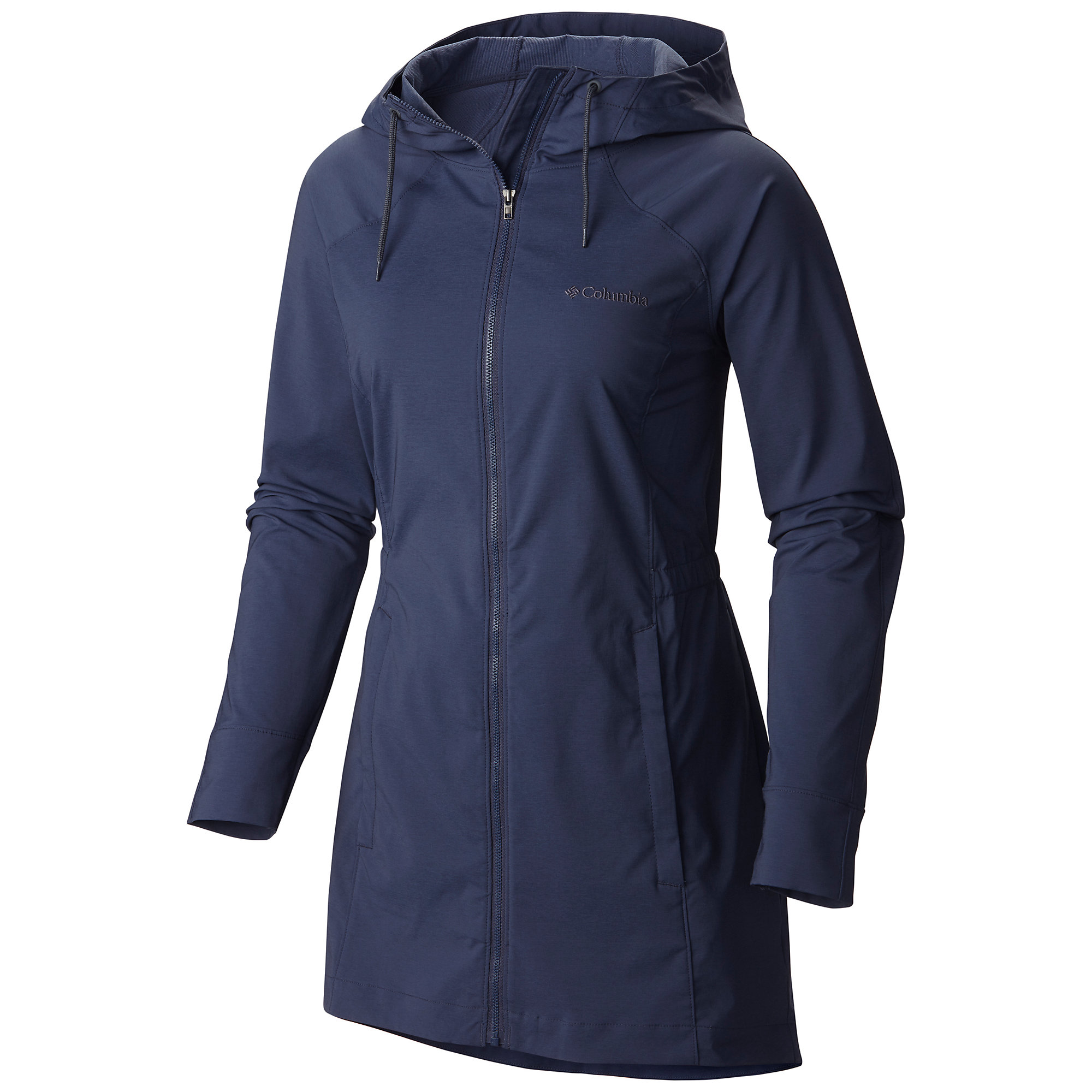Columbia Sweet As Long Softshell