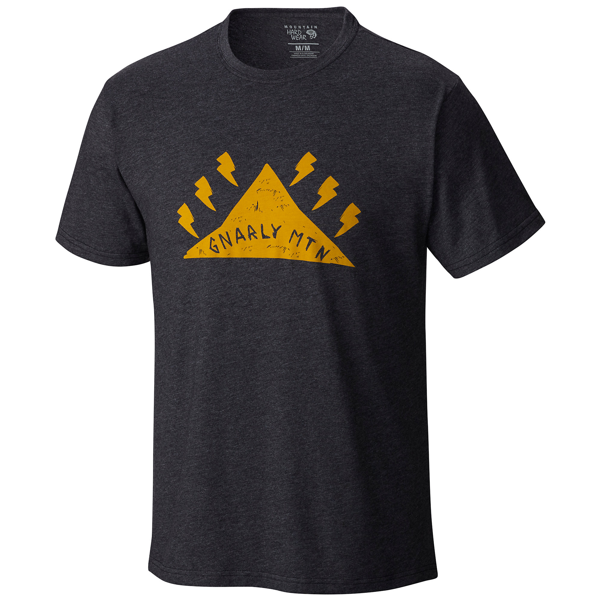 Mountain Hardwear Gnar Mountain Short Sleeve T