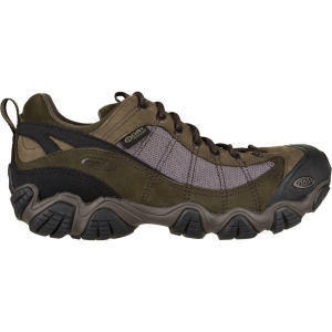 photo: Oboz Firebrand II BDry trail shoe