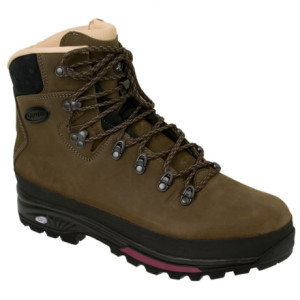 photo: Lowa Banff backpacking boot