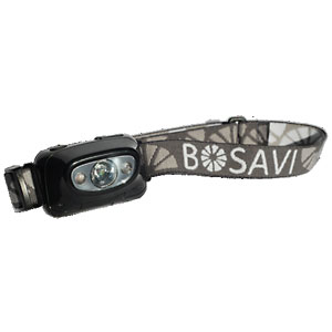 photo: Bosavi Headlamp headlamp