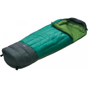 3-Season Down Sleeping Bag Reviews