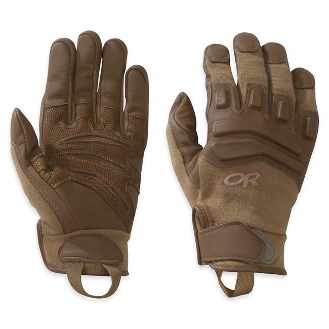 photo: Outdoor Research Firemark Sensor Gloves glove/mitten