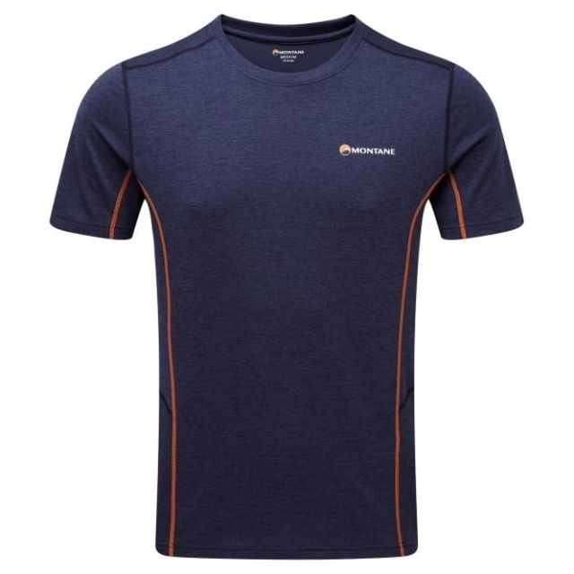 photo: Montane Dart T-Shirt short sleeve performance top