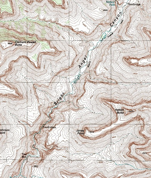 Mid-section-of-the-North-Kaibab-Trail-GC