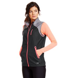 Under Armour Qualifier Run Vest