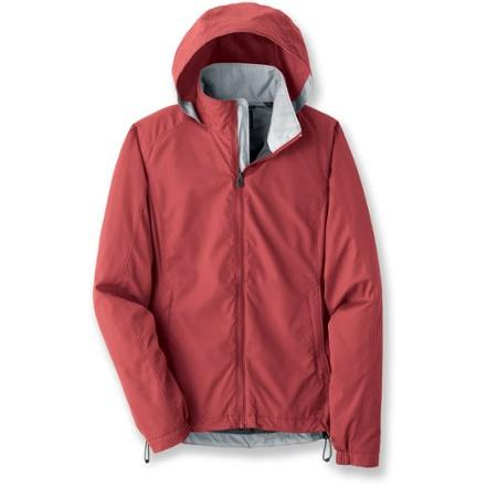 photo: REI Baypoint Jacket soft shell jacket