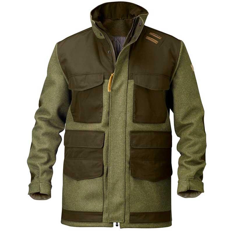 photo: Fjallraven Forest Jacket No. 3 jacket