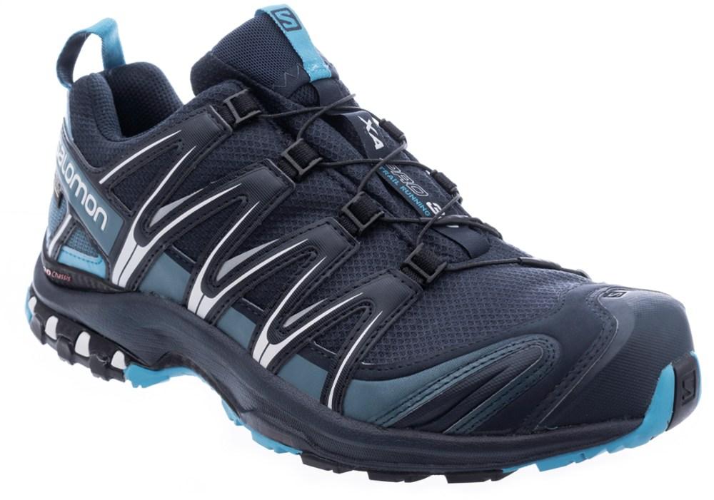photo: Salomon XA Pro 3D GTX trail running shoe