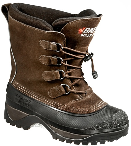 photo: Baffin Canadian Winter Boot winter boot