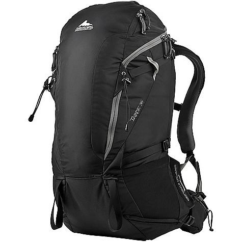 photo: Gregory Tarne 36 backpack