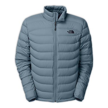 photo: The North Face Imbabura Jacket down insulated jacket