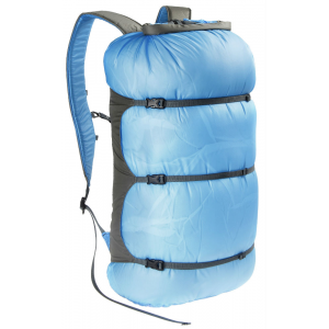 photo: Granite Gear Slacker Packer Compression Drysack dry pack
