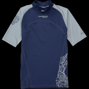photo: Stohlquist Burnout Short Sleeve Rashguard short sleeve rashguard