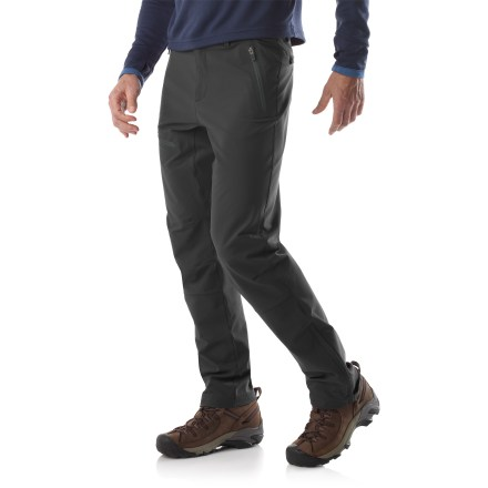 photo: REI Acme Pants soft shell pant