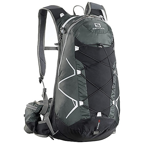photo: Salomon Synapse 20 hydration pack