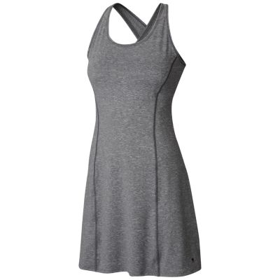 photo: Mountain Hardwear Mighty Activa Dress running skirt