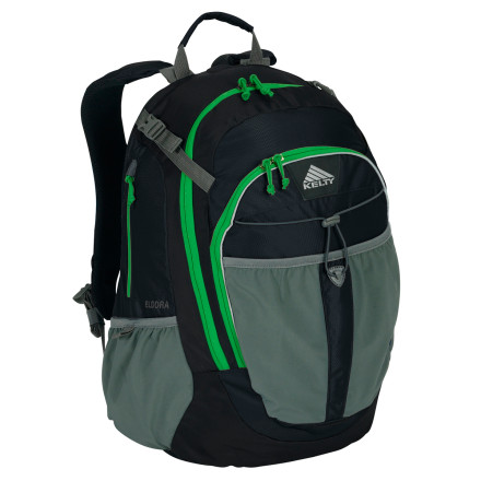 photo: Kelty Eldora daypack (under 2,000 cu in)