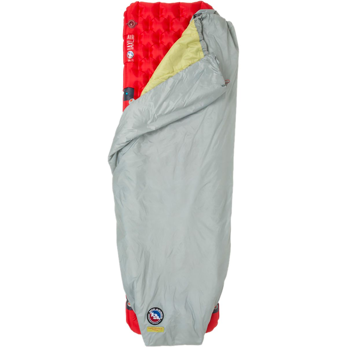 Big Agnes Kings Canyon UL Quilt