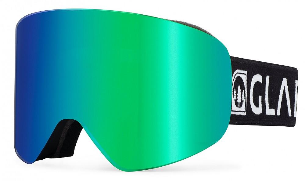 photo: Glade Pulsar Magnetic Goggles goggle