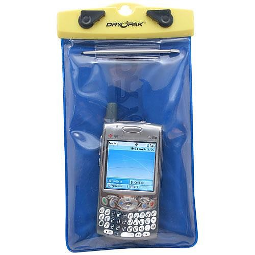 photo: Dry Pak GPS/PDA/Smart Phone Case waterproof soft case