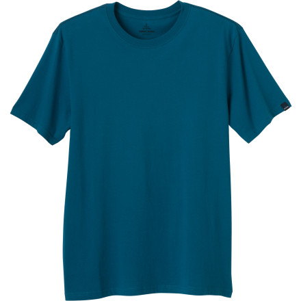photo: prAna Heritage T long sleeve performance top
