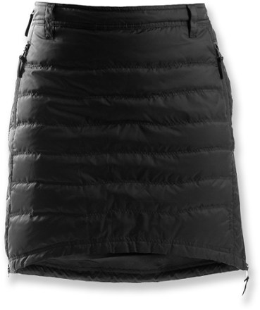 photo of a Skhoop hiking skirt