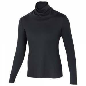 Ibex Seventeen.5 Funnel Neck Top