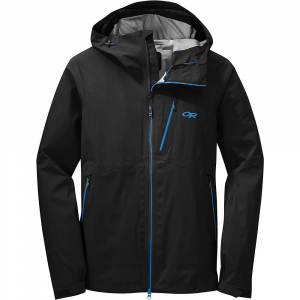photo: Outdoor Research Axiom Jacket waterproof jacket