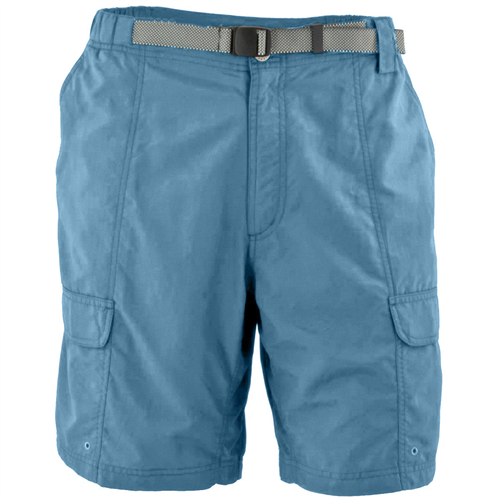 White Sierra Safari Short