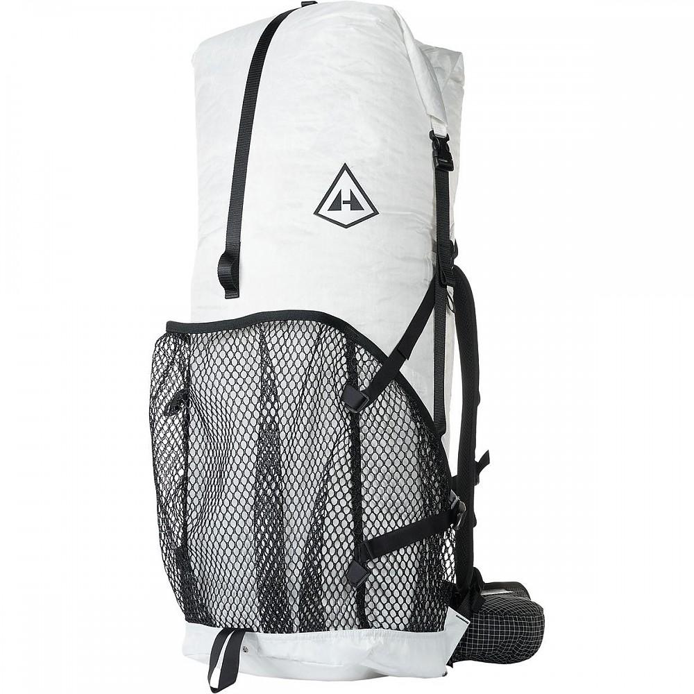 photo: Hyperlite Mountain Gear 3400 Windrider weekend pack (50-69l)
