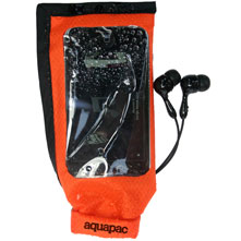 photo: Aquapac Stormproof iPod case dry case/pouch