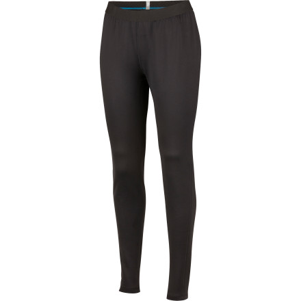 photo: Columbia Extreme Fleece Tight base layer bottom