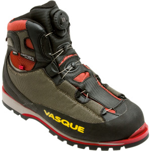 photo: Vasque M-Possible mountaineering boot