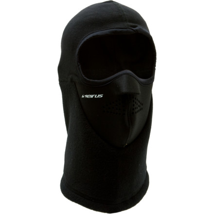 photo: Seirus Women's Combo TNT Headliner balaclava