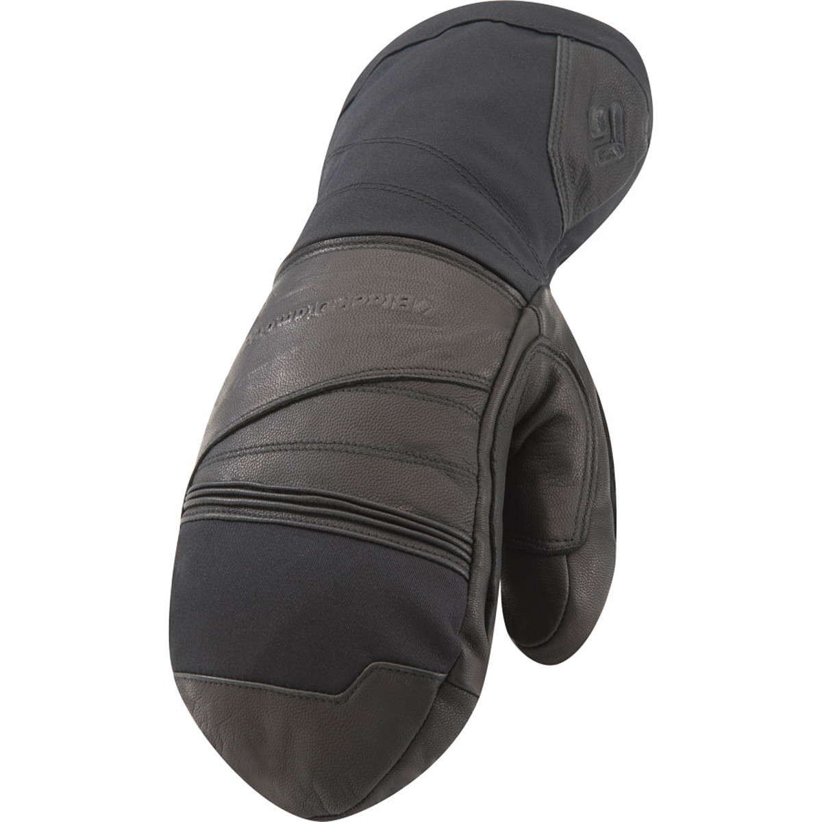 photo: Black Diamond Virago Mitt insulated glove/mitten