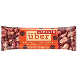 photo: Larabar über Dark Chocolate Peanut bar