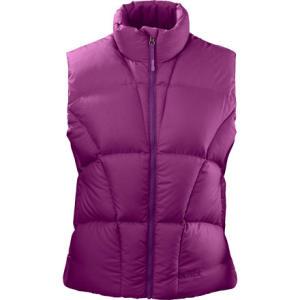 photo: Marmot Neve Vest down insulated vest