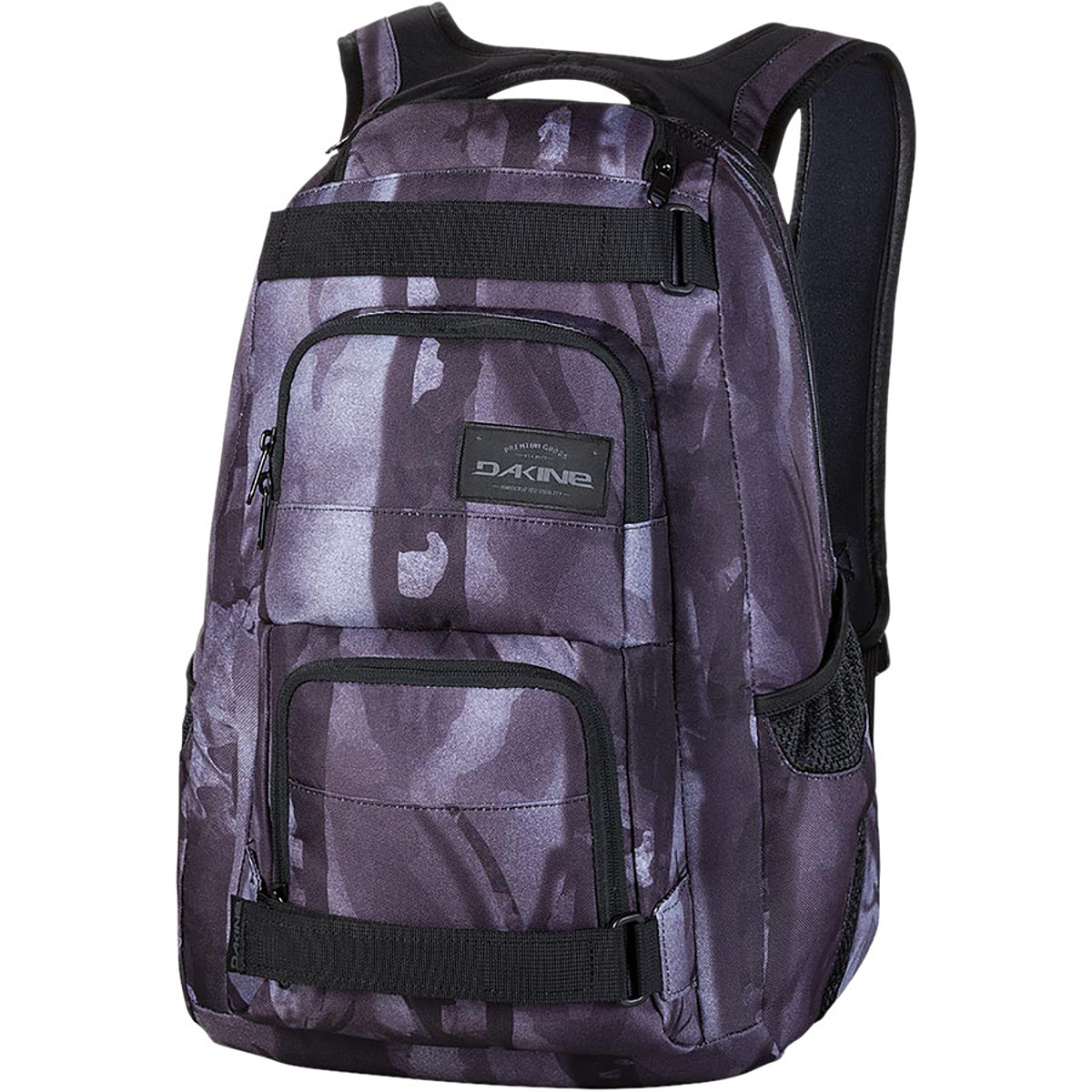 photo: DaKine Duel daypack (under 2,000 cu in)