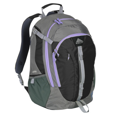 photo: Kelty Deora daypack (under 2,000 cu in)
