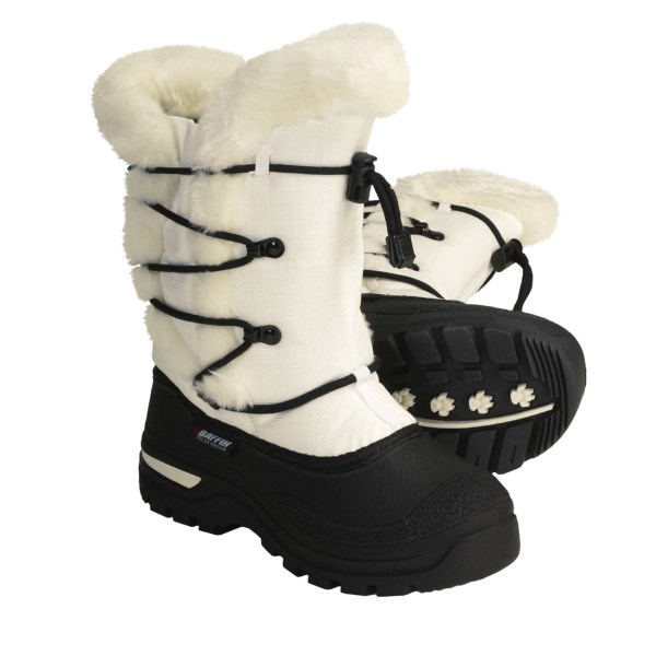 photo: Baffin Melody Pac Boots winter boot