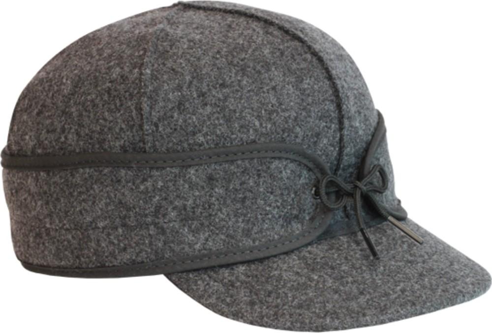 photo: Stormy Kromer The Original Cap winter hat