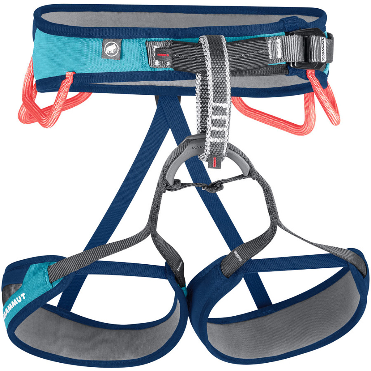 photo: Mammut Ophira Harness sit harness