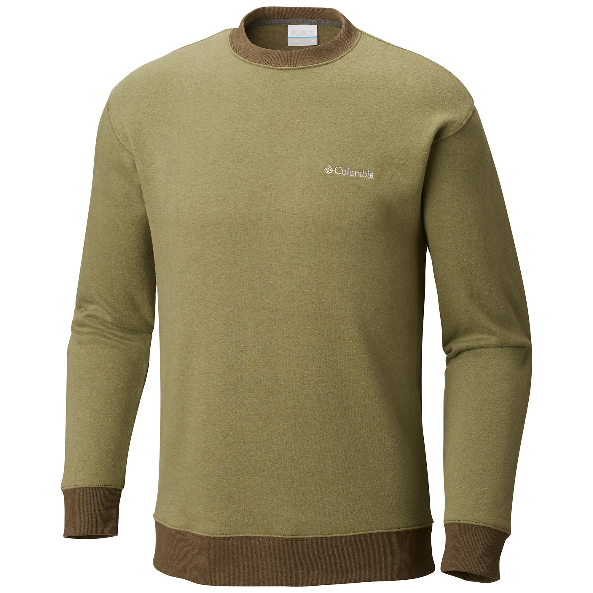 Columbia Hart Mountain II Crew Sweatshirt
