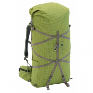 photo: Exped Lightning 45 overnight pack (2,000 - 2,999 cu in)