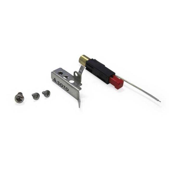 photo: Soto Ignitor Repair Kit stove maintenance kit