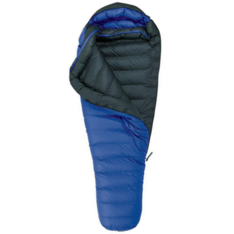 photo: Western Mountaineering Antelope MF 3-season down sleeping bag