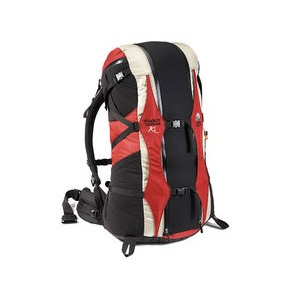 photo: Granite Gear Nimbus Latitude Ki weekend pack (50-69l)